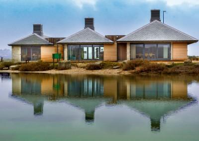 Fine Foundation Chesil Beach Centre